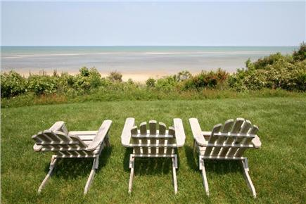 Brewster Cape Cod vacation rental - Breathless views