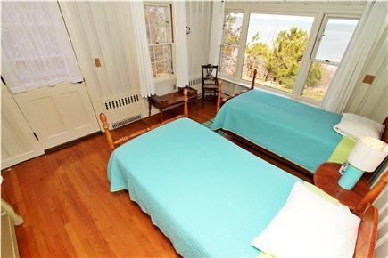 Brewster Cape Cod vacation rental - Main Bedroom (1st Floor)
