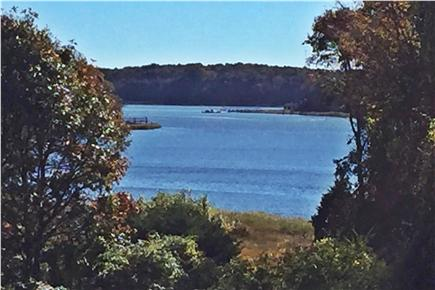 East Orleans Cape Cod vacation rental - ID 22896  View of Frostfish Cove from the house