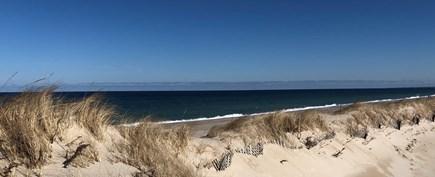 Sandwich Cape Cod vacation rental - Sandy Neck Beach- 4.0 miles (8 min. drive)