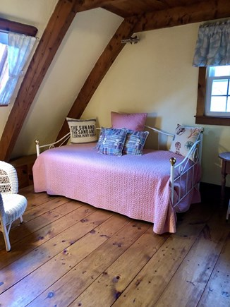 Sandwich Cape Cod vacation rental - Bedroom 3- Twin with trundle