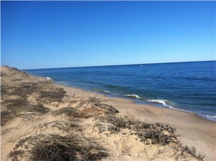 Wellfleet Cape Cod vacation rental - Marconi Beach (2 minutes!)