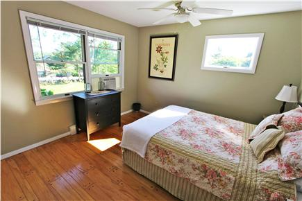 East Orleans Cape Cod vacation rental - Queen Bedroom (main level)
