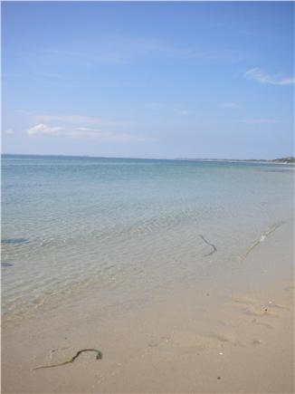 Truro Cape Cod vacation rental - Corn Hill Beach