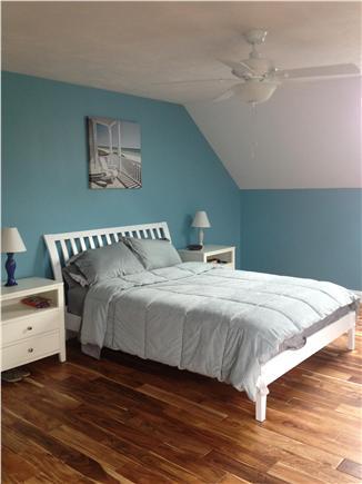 Truro Cape Cod vacation rental - Bedroom #2