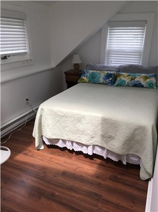 West Yarmouth Cape Cod vacation rental - Bedroom #3 with double bed, sunny with skylight