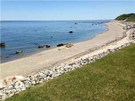 Plymouth MA vacation rental - Private beach!