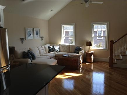 Harwich Port Cape Cod vacation rental - Living From Entry