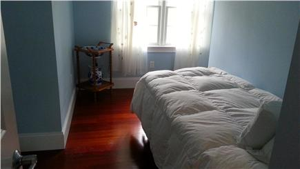 Yarmouth Port Cape Cod vacation rental - Upstairs bedroom with twin bed