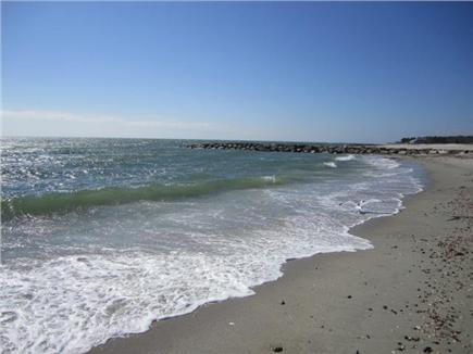 Harwich Cape Cod vacation rental - Beautiful Red River Beach (Nantucket Sound) just 1.5 mis away!