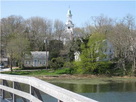 No. Eastham Cape Cod vacation rental - Town Center of Wellfleet
