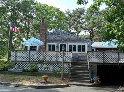 No. Eastham Cape Cod vacation rental - Genelee