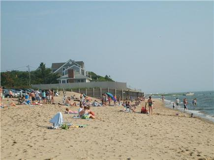 No. Eastham Cape Cod vacation rental - 2 minute walk to Cooks Brook Beach