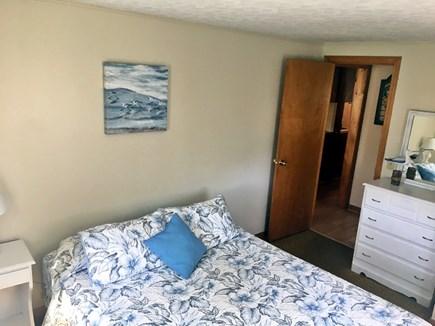 Dennisport Cape Cod vacation rental - Guest Bedroom w/ queen size bed