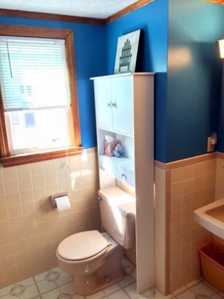 Dennisport Cape Cod vacation rental - Bathrooms: 3/4 bath (shower)