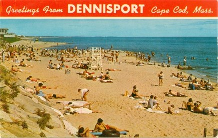 Dennisport Cape Cod vacation rental - Can you make it to all 16 of the Dennis beaches??