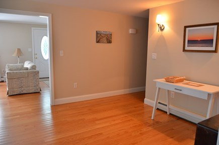 South Yarmouth Cape Cod vacation rental - Entry