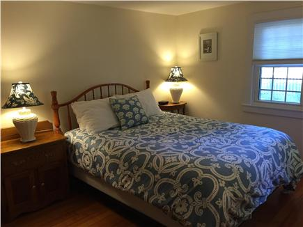 Falmouth Cape Cod vacation rental - Second bedroom with queen-size bed
