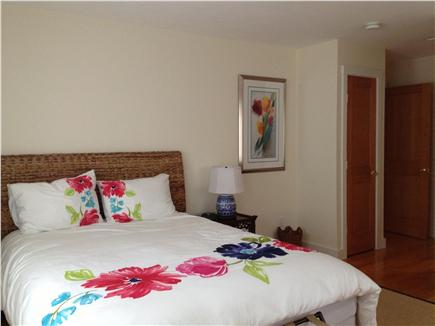 Falmouth Cape Cod vacation rental - Master suite: bedroom