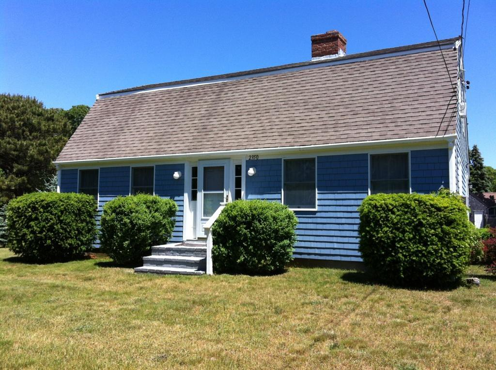 Eastham Vacation Rental Home In Cape Cod Ma 02642 Id 23025