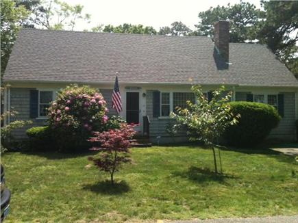 East Dennis Cape Cod vacation rental - ID 23036