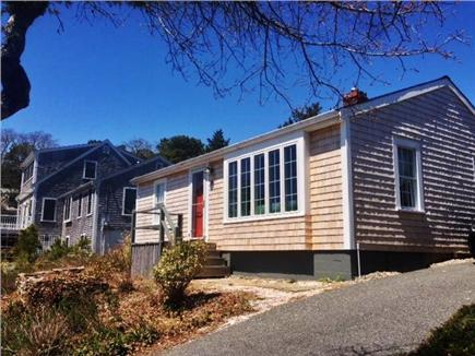 Chatham Cape Cod vacation rental - Another view of the house