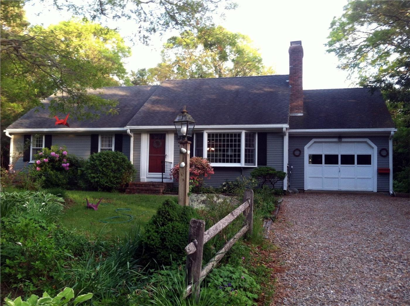 Brewster Vacation Rental Home In Cape Cod Ma 02631 Id 23051