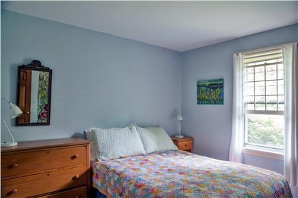 Brewster Cape Cod vacation rental - Double bedded room