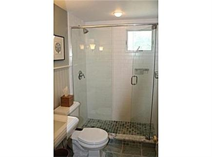 Brewster Cape Cod vacation rental - Upstairs bathroom, with shower