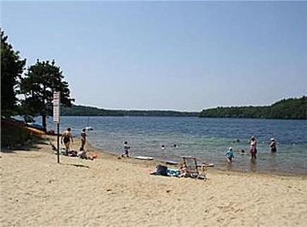 Brewster Cape Cod vacation rental - Private Beach for homes on the street, 3 minute walk to beach