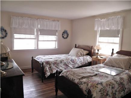 West Dennis Cape Cod vacation rental - Bedroom Three with twins