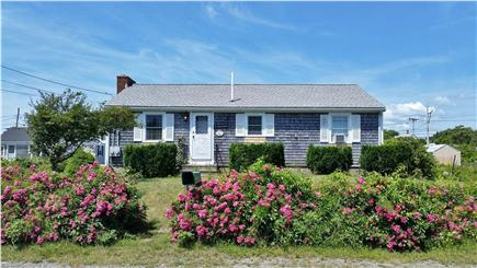 West Dennis Cape Cod vacation rental - Front of House -West Dennis vacation rental ID 23084