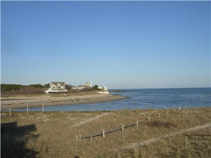 West Dennis Cape Cod vacation rental - Private beach just 7 houses away