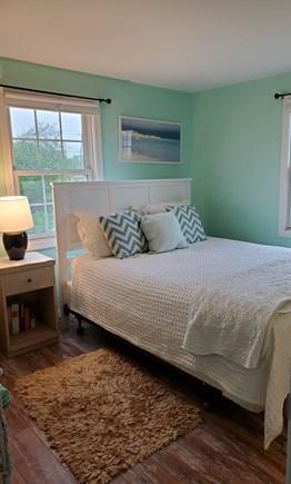 West Dennis Cape Cod vacation rental - Queen bedroom