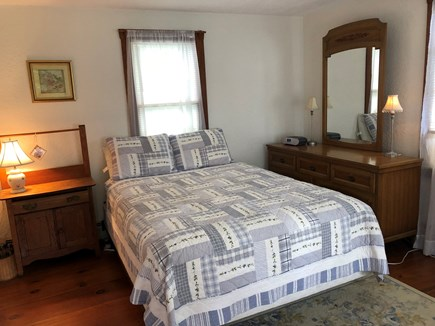 Brewster Cape Cod vacation rental - Queen size bed