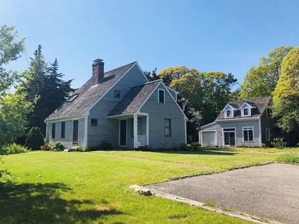 Brewster Cape Cod vacation rental - ID 23093
