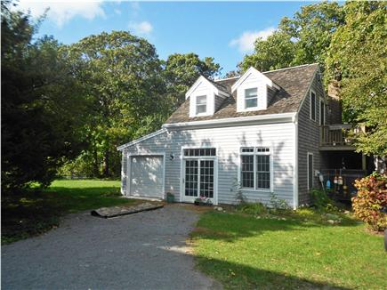Brewster Cape Cod vacation rental - View of Cottage