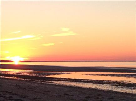 Brewster Cape Cod vacation rental - Sunset at Linnells Landing under a mile away