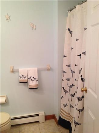 Brewster Cape Cod vacation rental - Bathroom 1