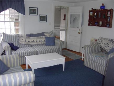 Hyannis Cape Cod vacation rental - Bright, comfy Television Room