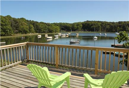 South Orleans Cape Cod vacation rental - ID 23113