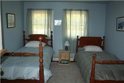 South Orleans Cape Cod vacation rental - Bedroom #3