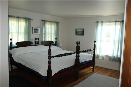 South Orleans Cape Cod vacation rental - Master Bedroom