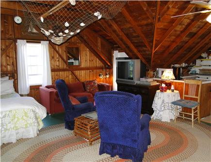 Falmouth  Cape Cod vacation rental - All you need in this cozy studio