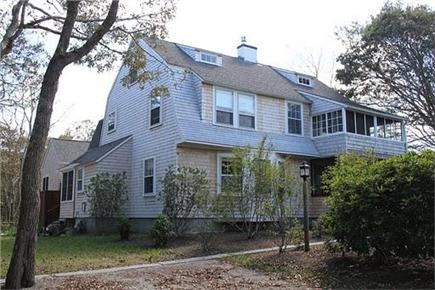 west hyannisport Cape Cod vacation rental - ID 23123