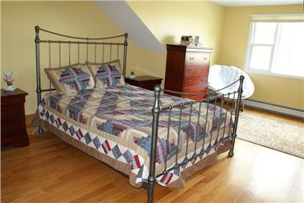 East Sandwich Cape Cod vacation rental - Bedroom with Double