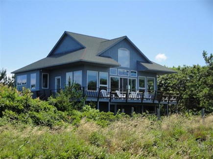 Eastham Cape Cod vacation rental - 385 Saltworks Road