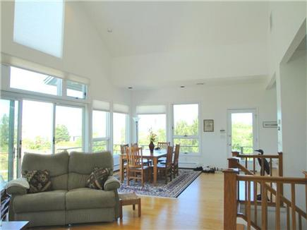 Eastham Cape Cod vacation rental - Lots of light