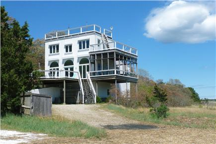 Wellfleet Cape Cod vacation rental - ID 23138
