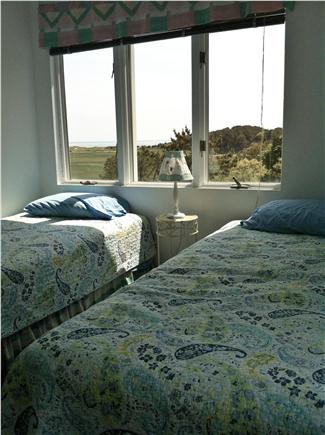 Wellfleet Cape Cod vacation rental - Upstairs twin bedroom